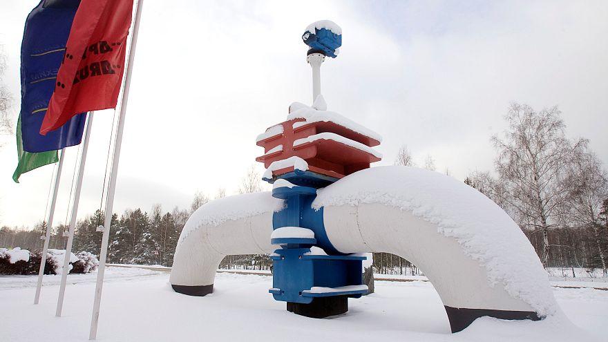 Lieferstopp für längste Öl-Pipeline der Welt