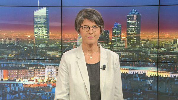 Euronews am Abend (25.4.): Schock auf Teneriffa und Kims große Reise