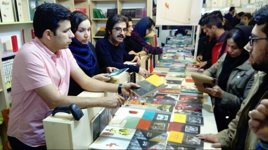 چالشهای ناشران در نمایشگاه کتاب تهران: از کمبود کاغذ تا سانسور