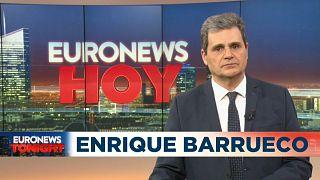 Euronews Hoy | Las noticias del martes 25 de abril
