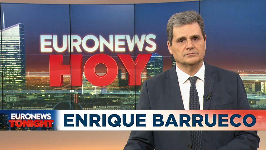 Euronews Hoy   Las noticias del martes 25 de abril