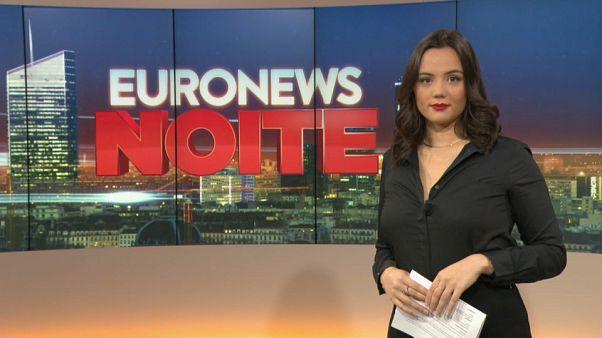 Euronews Noite 25.04.19