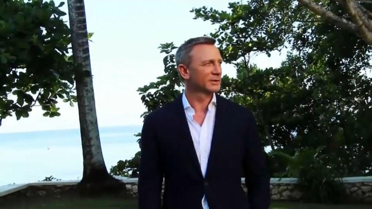 Vuelve James Bond, por última vez para Daniel Craig