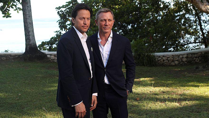 """Cinema: ecco """"Bond 25"""" con Rami Malek nel ruolo del cattivo"""