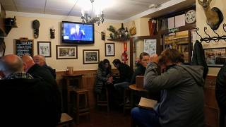 Cae el número de indecisos en España, pero siguen siendo vitales