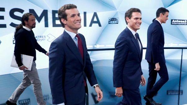 Elecciones en España, la suerte está echada
