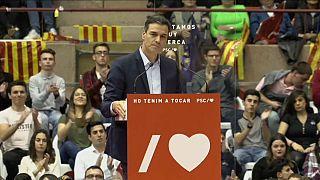 Espagne : dernier jour de campagne pour les législatives