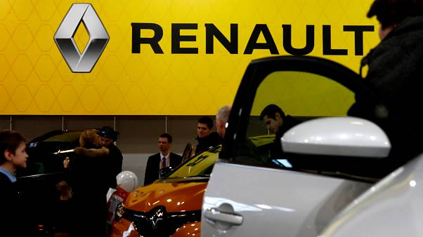 خروج اجباری از ایران یکی از دلایل کاهش فروش شرکت رنو اعلام شد