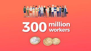 Рынок труда: факторы влияния и риска