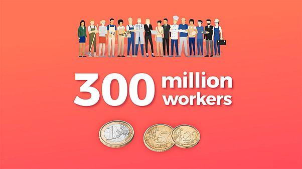 Globális tendenciák a munkaerőpiacon