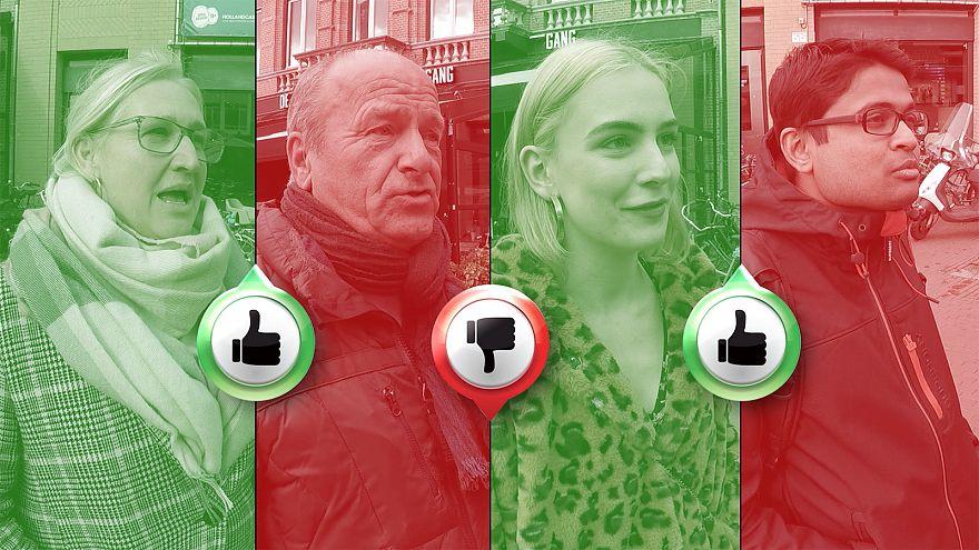 Mik a legfontosabbak az EP-választások előtt az embereknek?