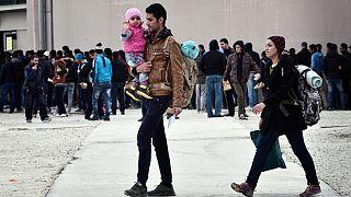 کشورهای اروپایی به بیش از ۱۰ هزار ایرانی در سال ۲۰۱۸ پناهندگی دادهاند