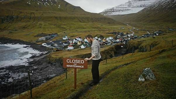 Tourist sites will be off limits while work takes place to conserve them