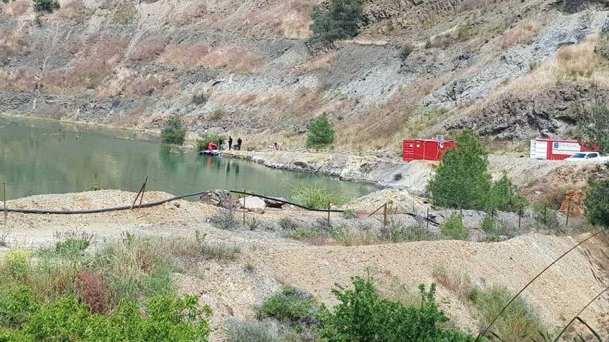 Κύπρος-Δολοφονίες: Μέσα στο επόμενο δεκαήμερο η σάρωση της Κόκκινης Λίμνης