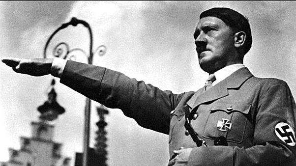 """""""علي البقاء في برلين""""... """"رسالة انتحار هتلر"""" في مزاد علني في أمريكا"""