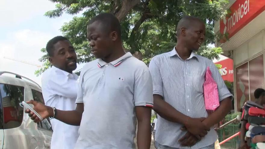 Angola abre novo concurso para quarta operadora de telecomunicações