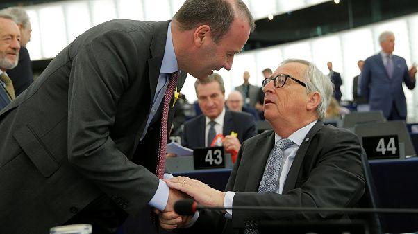 Elezioni europee 2019: chi sono i candidati alla Commissione?