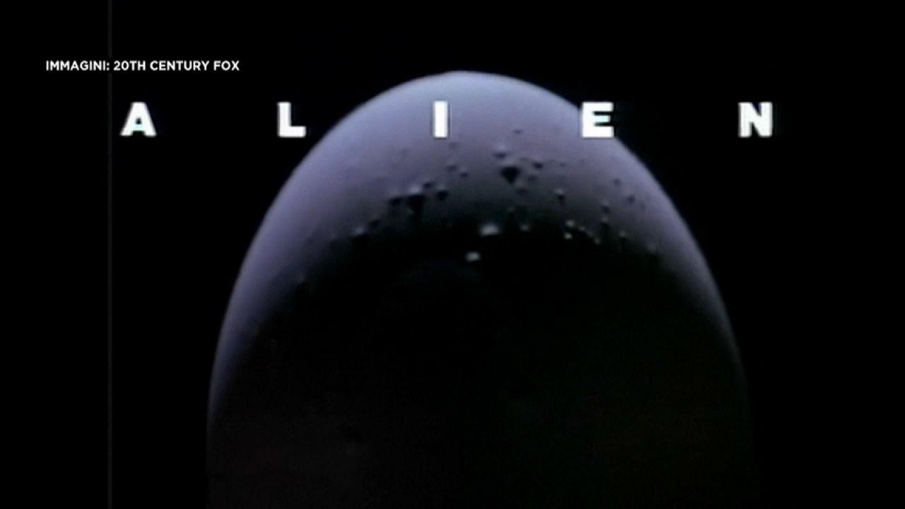Quatro décadas de Alien