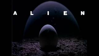 "Film-Trailer ""Alien"""