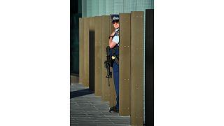 سرقة 11 قطعة سلاح من أحد مراكز الشرطة في نيوزلندا