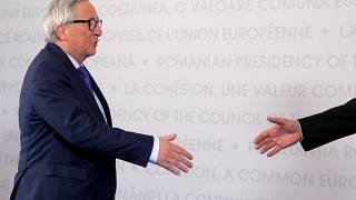 Elecciones Europeas 2019: ¿Quiénes son los candidatos para suceder a Jean-Claude Juncker?