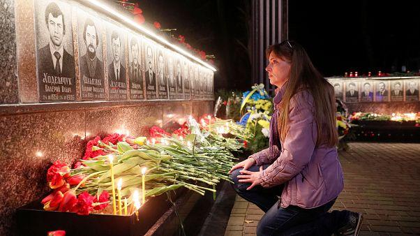 Τσέρνομπιλ: 33 χρόνια μετά τον πυρηνικό εφιάλτη