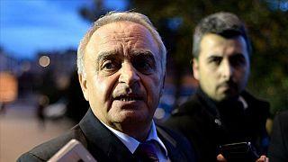 Eski İstihbarat Daire Başkanı Sabri Uzun cumhurbaşkanına hakaretten tutuklandı