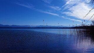 Ellen Schwiers mit 88 am Starnberger See gestorben