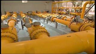 Nem érkezik orosz kőolaj Európába Ukrajna felől