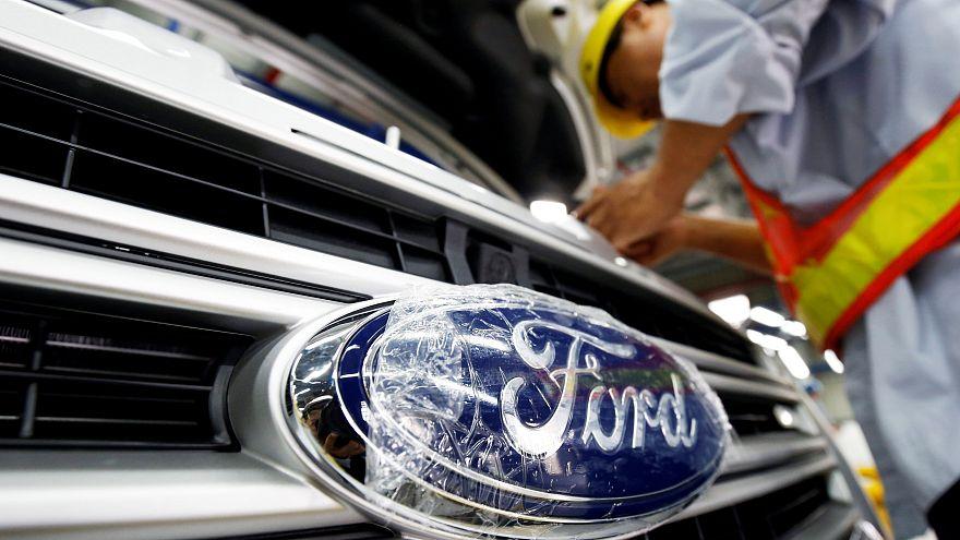 Dizel motorlarda fazla karbon salınımı nedeniyle Ford'a da adli soruşturma açıldı