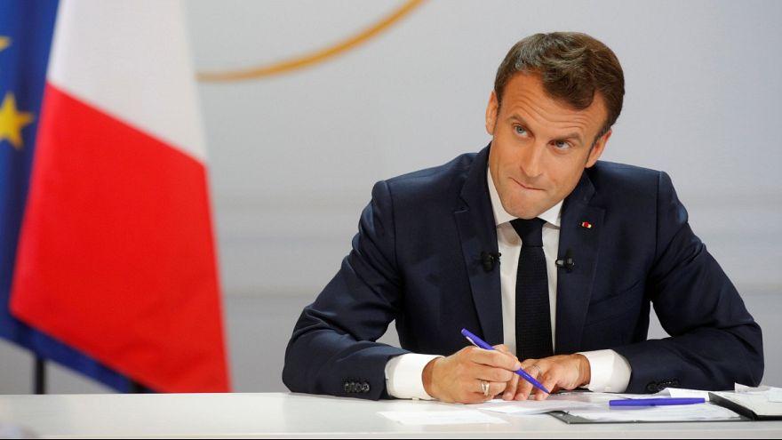 Megújítaná a schengeni övezetet a francia elnök