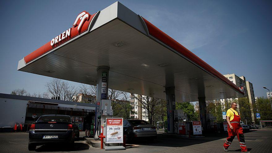 Russia: petrolio contaminato, tre Paesi chiudono i rubinetti all''oleodotto dell'amicizia'
