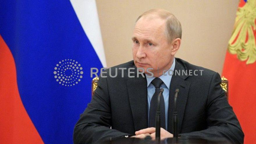 Tensions diplomatiques entre la Russie et l'Ukraine