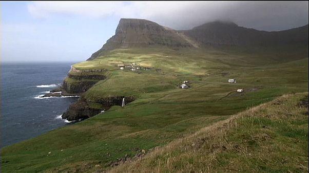 Islas Feroe: 'Cerrado por mantenimiento'