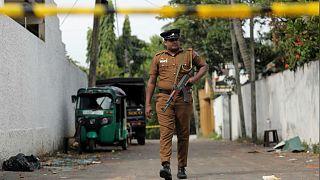 رئیس جمهوری سریلانکا: تک تک خانهها بازرسی خواهند شد