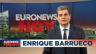 Euronews Hoy | Las noticias del viernes 26 de marzo