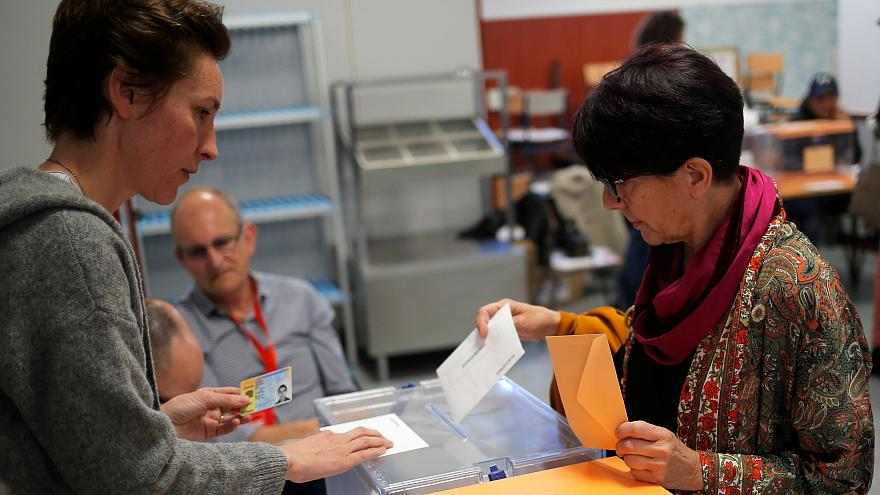 Spanish election: Far-right may share power after close contest
