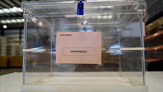 Día de reflexión electoral en España tras el cierre de campaña