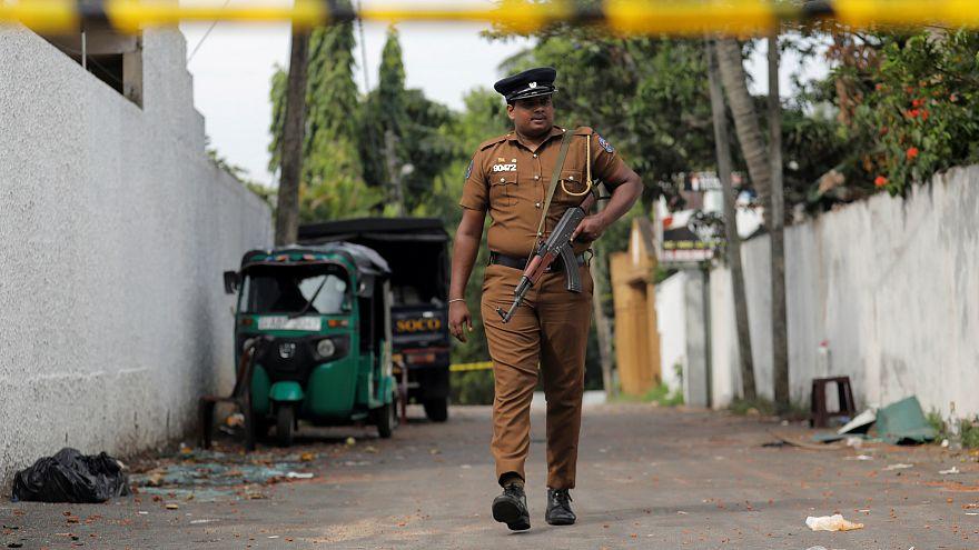 Razzia gegen Islamisten: 15 Tote bei Explosionen