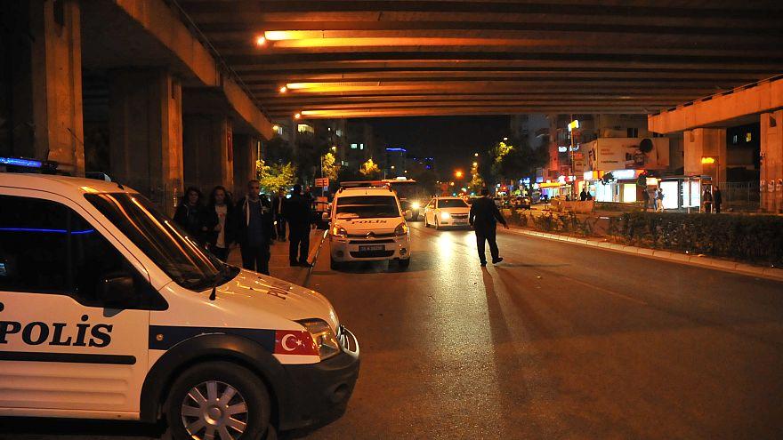 Ekip aracında bir kadına tecavüz eden polise iyi hal indirimi