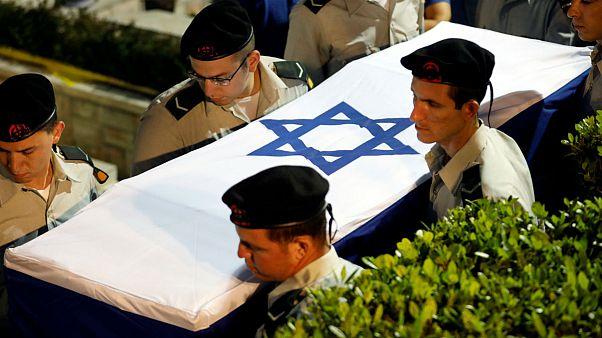 اسرائیل در عوض بقایای ۳۷ سال پیش سربازش دو اسیر سوری را آزاد میکند