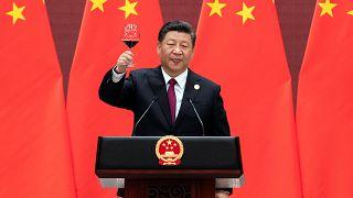 'Kuşak ve Yol' Forumu: Çin'den borç batağına düşmekten korkan ülkelere teminat