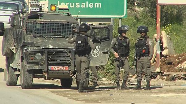 إسرائيل تعد بإطلاق سراح أسيرين يعتقد أنهما سوريان