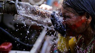 Gıdaların gizli su tüketimi: Bir fincan kahve için 140 litre su kullanılıyor
