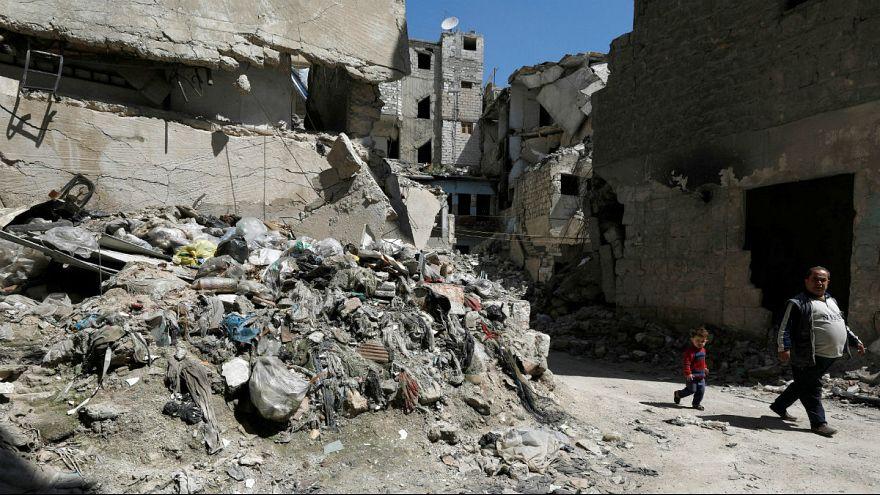 دست کم ۲۲ سرباز هوادار رژیم سوریه در یورش مخالفان در حلب کشته شدند