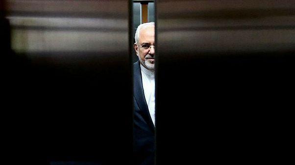 آیا ظریف به دنبال راهاندازی خط مستقیم تهران - ترامپ است؟
