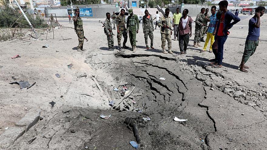 الصومال: مقتل 3 مسلحين من تنظيم الدولة في غارة أميركية