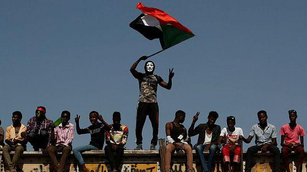 مخالفان سودان به گذار دموکراتیک قدرت امیدوار شدند