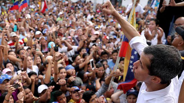 Juan Guaidó se impone en la OEA y logra poder para influir en Latinoamérica
