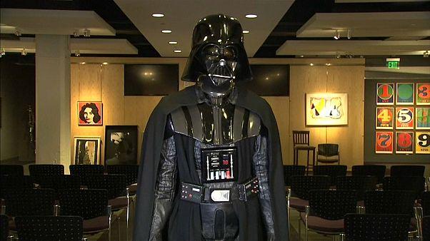 Fato de Darth Vader à venda